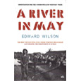 A River in May - jacket