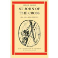 St John of the Cross - jacket