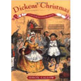 Dickens' Christmas - jacket