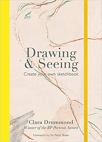Clara Drummond - Drawing and Seeing