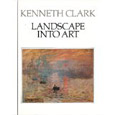 Landscape Into Art - jacket