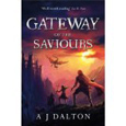 Gateway Of The Saviours - jacket