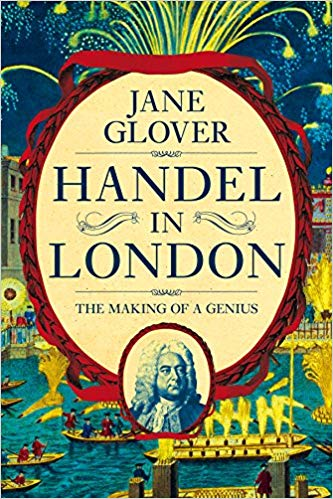 Handel in London - Jane Glover
