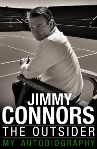 The Outsider - Jimmy Connors