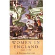Women In England - jacket