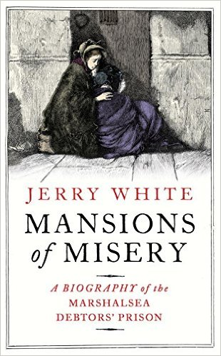 Jerry White - Mansions of Misery