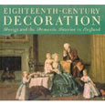 Eighteenth Century Decoration - jacket