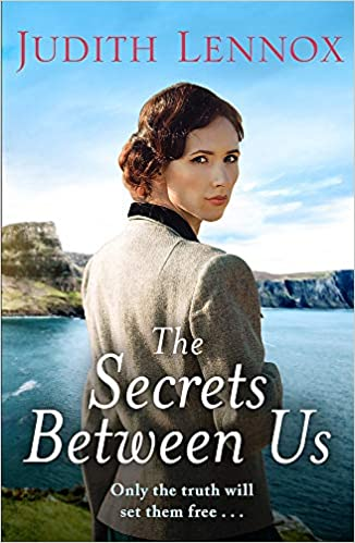 The Secrets Between Us by Judith Lennox
