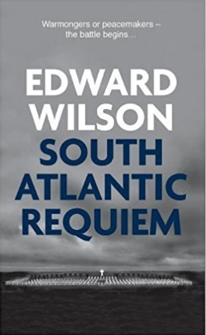South Atlantic Requiem by Edward Wilson