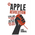 The Apple Revolution - hb jacket