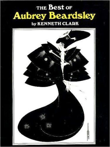 The Best of Aubrey Beardsley