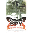 The Darkling Spy - jacket